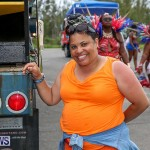 Parade Of Bands Bermuda Heroes Weekend, June 18 2016-50
