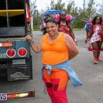 Parade Of Bands Bermuda Heroes Weekend, June 18 2016-51