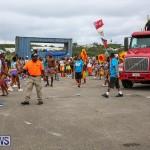 Parade Of Bands Bermuda Heroes Weekend, June 18 2016-53