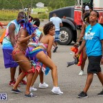 Parade Of Bands Bermuda Heroes Weekend, June 18 2016-55