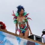 Parade Of Bands Bermuda Heroes Weekend, June 18 2016-56