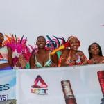 Parade Of Bands Bermuda Heroes Weekend, June 18 2016-61