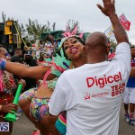 Parade Of Bands Bermuda Heroes Weekend, June 18 2016-70