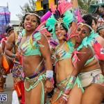 Parade Of Bands Bermuda Heroes Weekend, June 18 2016-72