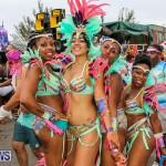 Parade Of Bands Bermuda Heroes Weekend, June 18 2016-73