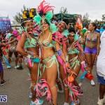 Parade Of Bands Bermuda Heroes Weekend, June 18 2016-74