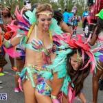 Parade Of Bands Bermuda Heroes Weekend, June 18 2016-77