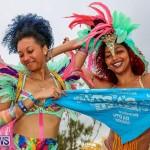 Parade Of Bands Bermuda Heroes Weekend, June 18 2016-79