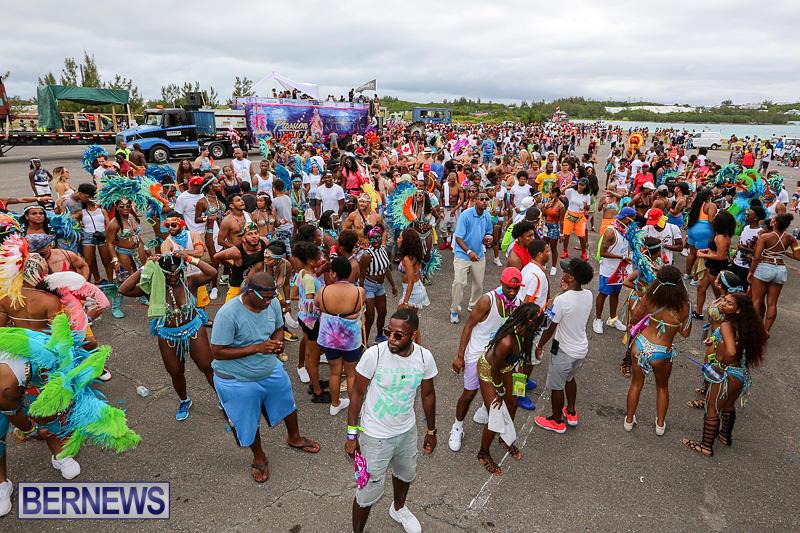 Parade-Of-Bands-Bermuda-Heroes-Weekend-June-18-2016-8