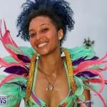 Parade Of Bands Bermuda Heroes Weekend, June 18 2016-81