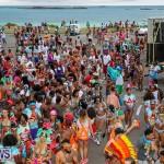 Parade Of Bands Bermuda Heroes Weekend, June 18 2016-83