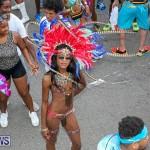 Parade Of Bands Bermuda Heroes Weekend, June 18 2016-91