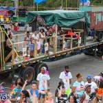 Parade Of Bands Bermuda Heroes Weekend, June 18 2016-92
