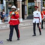 Queen's Birthday Parade Bermuda, June 11 2016-1