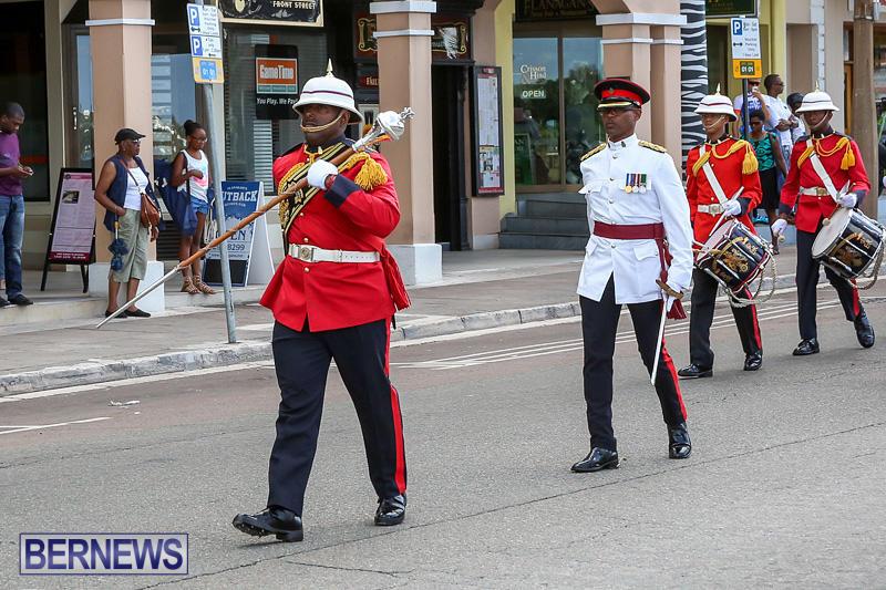 Queens-Birthday-Parade-Bermuda-June-11-2016-1