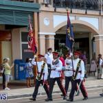 Queen's Birthday Parade Bermuda, June 11 2016-10