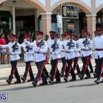 Queen's Birthday Parade Bermuda, June 11 2016-12