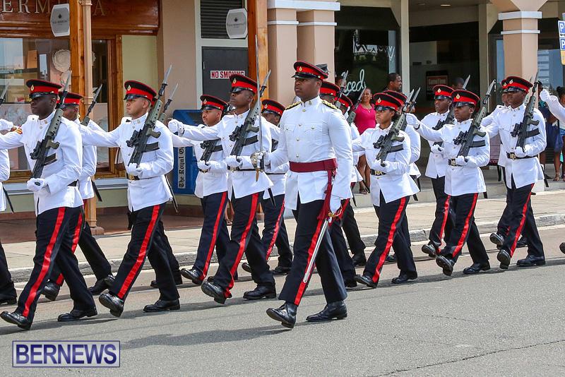 Queens-Birthday-Parade-Bermuda-June-11-2016-14