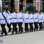 Queen's Birthday Parade Bermuda, June 11 2016-15