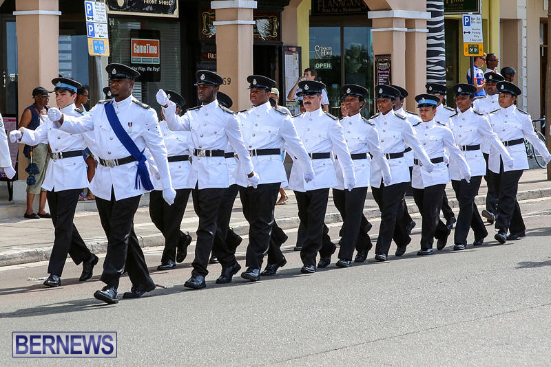 Queens-Birthday-Parade-Bermuda-June-11-2016-15