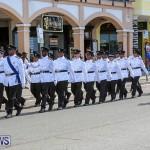 Queen's Birthday Parade Bermuda, June 11 2016-16