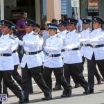 Queen's Birthday Parade Bermuda, June 11 2016-17