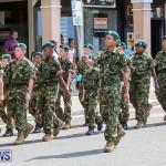 Queen's Birthday Parade Bermuda, June 11 2016-19