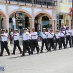 Queen's Birthday Parade Bermuda, June 11 2016-20