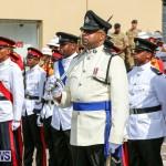 Queen's Birthday Parade Bermuda, June 11 2016-22