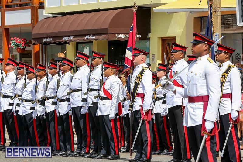 Queens-Birthday-Parade-Bermuda-June-11-2016-24