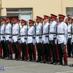 Queen's Birthday Parade Bermuda, June 11 2016-27