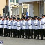 Queen's Birthday Parade Bermuda, June 11 2016-28