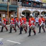 Queen's Birthday Parade Bermuda, June 11 2016-3
