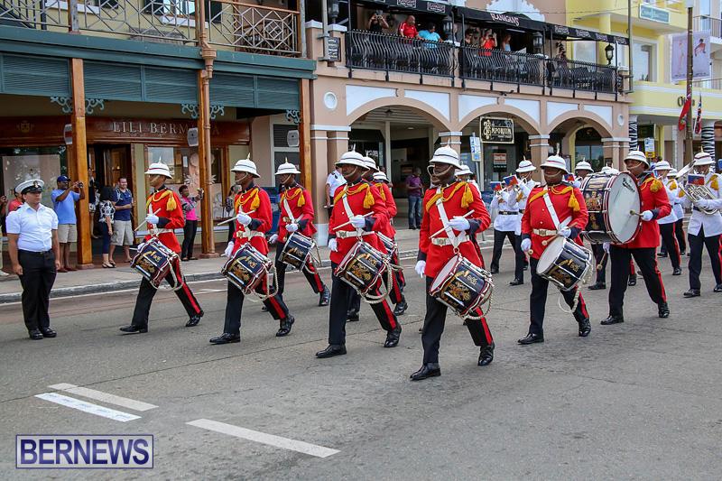 Queens-Birthday-Parade-Bermuda-June-11-2016-3