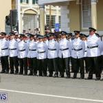 Queen's Birthday Parade Bermuda, June 11 2016-30