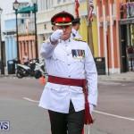 Queen's Birthday Parade Bermuda, June 11 2016-34