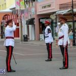 Queen's Birthday Parade Bermuda, June 11 2016-35