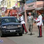 Queen's Birthday Parade Bermuda, June 11 2016-36