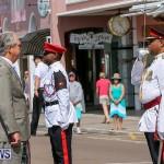 Queen's Birthday Parade Bermuda, June 11 2016-37