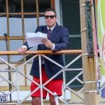 Queen's Birthday Parade Bermuda, June 11 2016-38