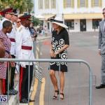 Queen's Birthday Parade Bermuda, June 11 2016-39
