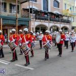 Queen's Birthday Parade Bermuda, June 11 2016-4
