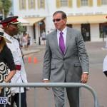 Queen's Birthday Parade Bermuda, June 11 2016-40