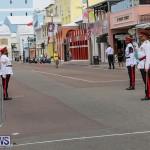 Queen's Birthday Parade Bermuda, June 11 2016-41