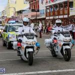 Queen's Birthday Parade Bermuda, June 11 2016-43