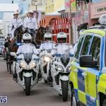 Queen's Birthday Parade Bermuda, June 11 2016-44