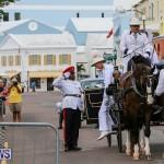 Queen's Birthday Parade Bermuda, June 11 2016-45