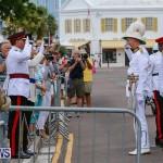 Queen's Birthday Parade Bermuda, June 11 2016-47