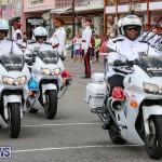 Queen's Birthday Parade Bermuda, June 11 2016-49