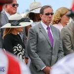 Queen's Birthday Parade Bermuda, June 11 2016-50